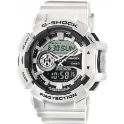 Casio G-Shock Herrenuhr GA-400-7AER Multifunktions Ana-Digi