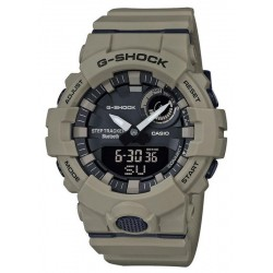 Casio G-Shock Herrenuhr GBA-800UC-5AER Ana-Digi Multifunktions