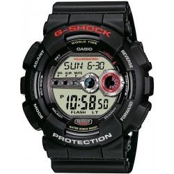 Casio G-Shock Herrenuhr GD-100-1AER Multifunktions Digital