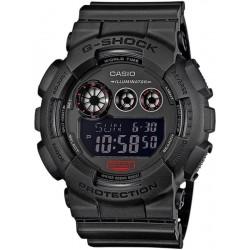Casio G-Shock Herrenuhr GD-120MB-1ER Multifunktions Digital