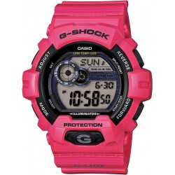Casio G-Shock Herrenuhr GLS-8900-4ER Multifunktions Digital