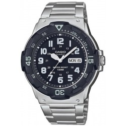 Casio Collection Herrenuhr MRW-200HD-1BVEF kaufen