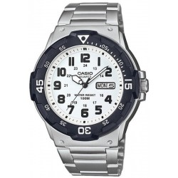 Casio Collection Herrenuhr MRW-200HD-7BVEF kaufen