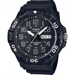 Kaufen Sie Casio Collection Herrenuhr MRW-210H-1AVEF