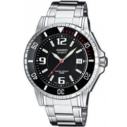 Kaufen Sie Casio Collection Herrenuhr MTD-1053D-1AVES