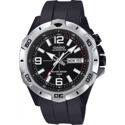 Kaufen Sie Casio Collection Herrenuhr MTD-1082-1AVEF