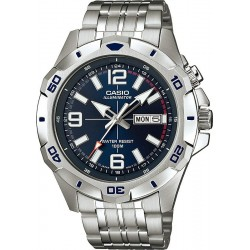 Kaufen Sie Casio Collection Herrenuhr MTD-1082D-2AVEF
