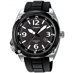 Kaufen Sie Casio Collection Herrenuhr MTF-E001-1AVEF
