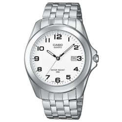 Kaufen Sie Casio Collection Herrenuhr MTP-1222A-7BVEF