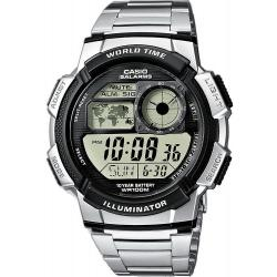 Casio Collection Herrenuhr AE1000WD-1AVEF Multifunktions Digital