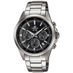 Casio Edifice Herrenuhr EFR-527D-1AVUEF Chronograph