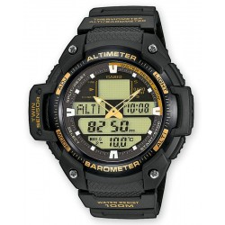 Kaufen Sie Casio Collection Herrenuhr SGW-400H-1B2VER Multifunktions Ana-Digi