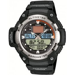 Kaufen Sie Casio Collection Herrenuhr SGW-400H-1BVER Multifunktions Ana-Digi