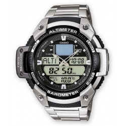 Kaufen Sie Casio Collection Herrenuhr SGW-400HD-1BVER Multifunktions Ana-Digi