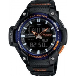 Kaufen Sie Casio Collection Herrenuhr SGW-450H-2BER Multifunktions Ana-Digi