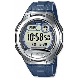 Casio Collection Herrenuhr W-752-2AVES Multifunktions Digital