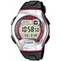 Casio Collection Herrenuhr W-752-4BVES Multifunktions Digital
