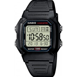 Casio Collection Herrenuhr W-800H-1AVES kaufen