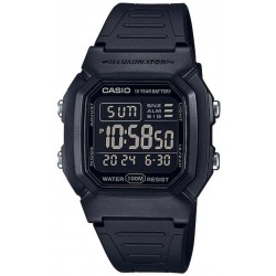 Casio Collection Herrenuhr W-800H-1BVES kaufen