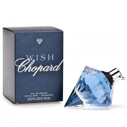 Chopard Wish Damenparfüm Eau de Parfum EDP 75 ml