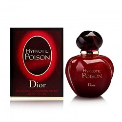 Christian Dior Hypnotic Poison Damenparfüm Eau de Toilette EDT 30 ml
