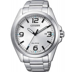 Citizen Herrenuhr Eco-Drive AW1430-51A