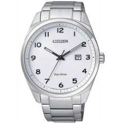 Citizen Herrenuhr Sports Metropolitan Eco-Drive BM7320-87A