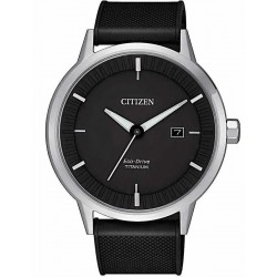 Citizen Herrenuhr Super Titanium Eco-Drive BM7420-15E