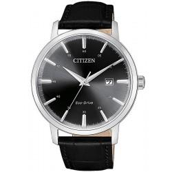 Citizen Herrenuhr Classic Eco-Drive BM7460-11E