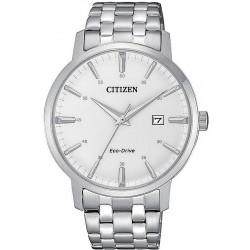 Citizen Herrenuhr Classic Eco-Drive BM7460-88H