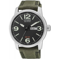 Kaufen Sie Citizen Herrenuhr Sports Eco-Drive BM8470-11E