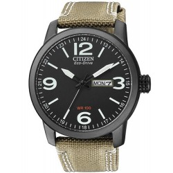 Citizen Herrenuhr BM8476-23E Sports Eco-Drive