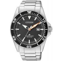 Citizen Herrenuhr BN0100-51E Promaster Marine Diver's Eco-Drive 200M