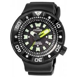Citizen Herrenuhr Promaster Diver's Eco-Drive 300M BN0175-01E