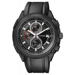 Citizen Herrenuhr Sports Chrono Racing Eco-Drive CA0145-00E