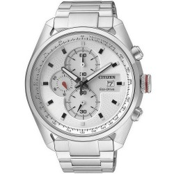 Citizen Herrenuhr Chrono Eco-Drive CA0360-58A