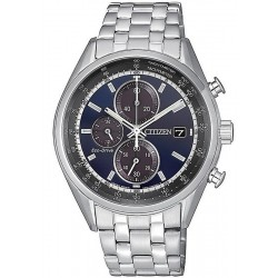 Citizen Herrenuhr Chrono Eco-Drive CA0451-89L