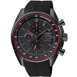 Citizen Herrenuhr Chrono Eco-Drive CA0595-03F