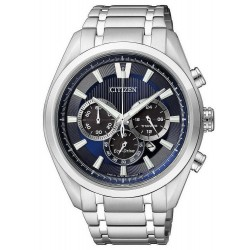 Citizen Herrenuhr Super Titanium Chrono Eco-Drive CA4010-58L