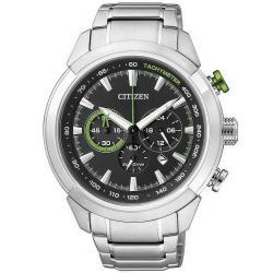 Citizen Herrenuhr Chrono Eco-Drive CA4110-53E