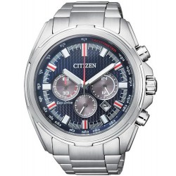 Citizen Herrenuhr Chrono Eco-Drive CA4220-55L