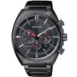 Citizen Herrenuhr Chrono Eco-Drive CA4285-50H