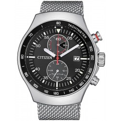 Citizen Herrenuhr Chrono Eco-Drive CA7010-86E