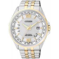 Kaufen Sie Citizen Herrenuhr Elegant Funkuhr Evolution 5 Eco-Drive CB0016-57A