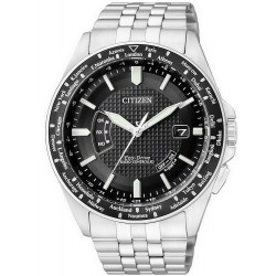 Citizen Herrenuhr Promaster Land Evolution 5 Eco-Drive CB0021-57E