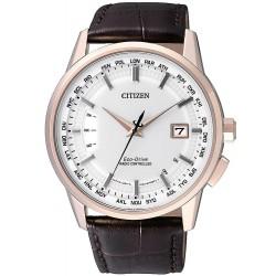 Kaufen Sie Citizen Herrenuhr Elegant Funkuhr Evolution 5 Eco-Drive CB0153-21A