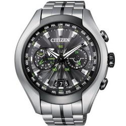 Kaufen Sie Citizen Herrenuhr Promaster Sky Satellite Wave Air Titan CC1054-56E