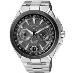 Citizen Herrenuhr Promaster Satellite Titan Eco-Drive CC1084-55E