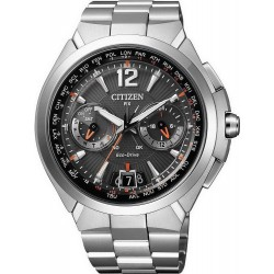 Kaufen Sie Citizen Herrenuhr Promaster Satellite Chrono Eco-Drive CC1090-52E
