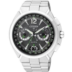 Kaufen Sie Citizen Herrenuhr Promaster Satellite Chrono Eco-Drive CC1090-52F